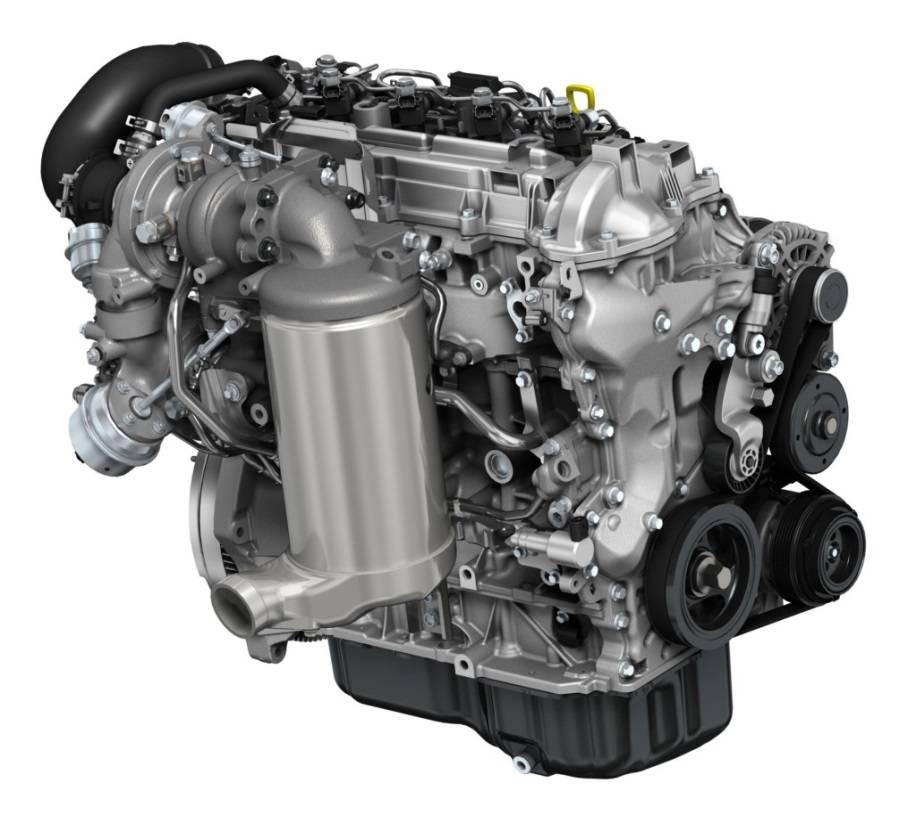Двигатель skyactiv-g 2.0 л    отзывы, ресурс, расход, масло