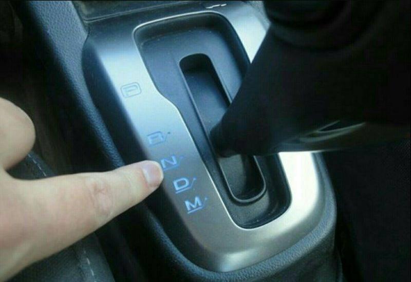 Зачем ручник на акпп и нужно ли на него ставить машину с автоматической коробкой
