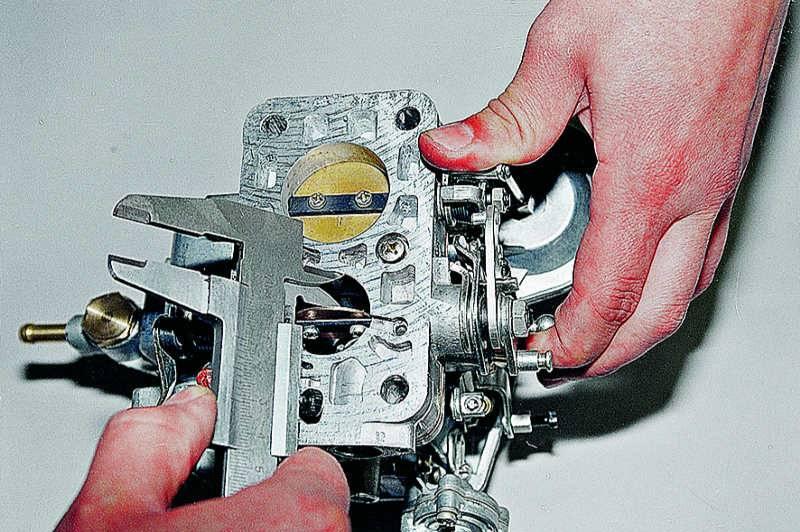 Карбюратор 2106, ремонт и регулировка карбюратора 2106 своими руками. как разобрать и отрегулировать карбюратор ваз 2106. разбираем и регулируем карбюратор на ваз 2106.