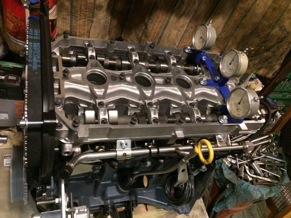 Двигатель ваз 21179 1,8л: характеристики, достоинства и недостатки,