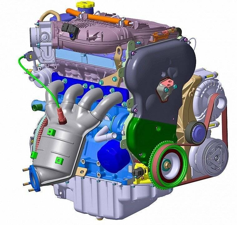 21129 21179 какой двигатель лучше - авто сфера №76