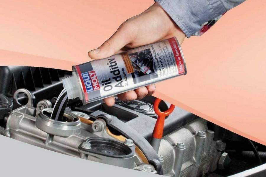 Замена масла: нужно ли промывать двигатель