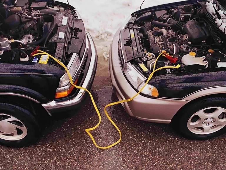 ???????? как правильно прикурить автомобиль: 10 разных способов