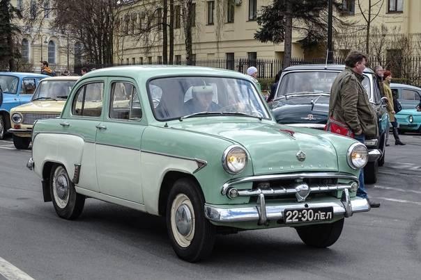 Ретро-петропавловск: площадь ленина, дети и машины