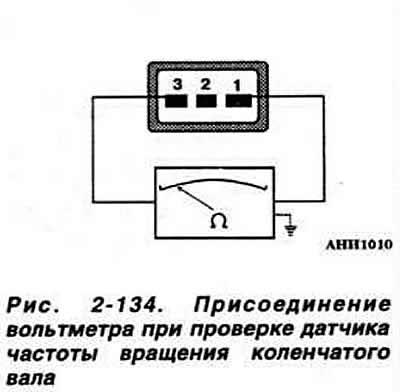 Как заменить и отрегулировать датчик положения коленвала (дпкв) на ваз-2110, 2111 и 2112 своими руками?