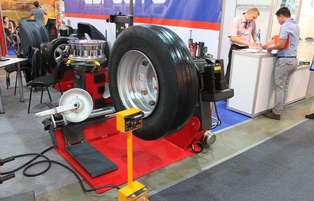 Станок для балансировки колес своими руками - ремонтируем авто своими руками - советы и видео