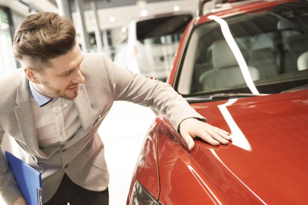 Важные нюансы при покупке машины по объявлению в интернете