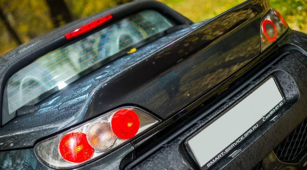 Smart roadster: фото, тюнинг, отзывы владельцев, технические характеристики. и целого миллиона мало: опыт владения smart roadster