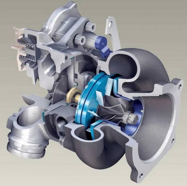 Как увеличить наддув турбины на дизеле? - давление в турбине