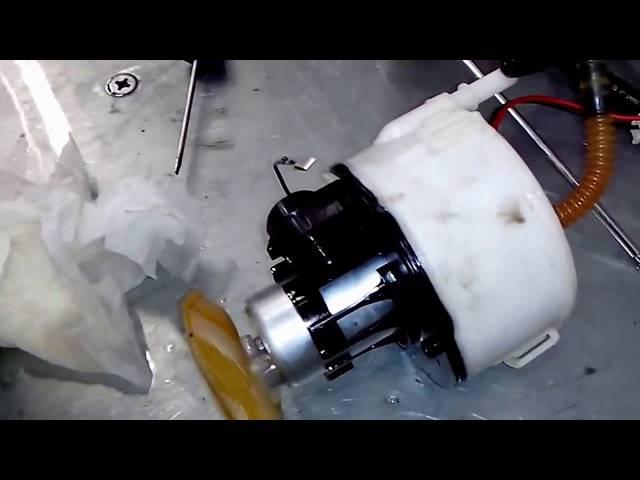 Замена топливного фильтра киа соренто: инструкция - kianova