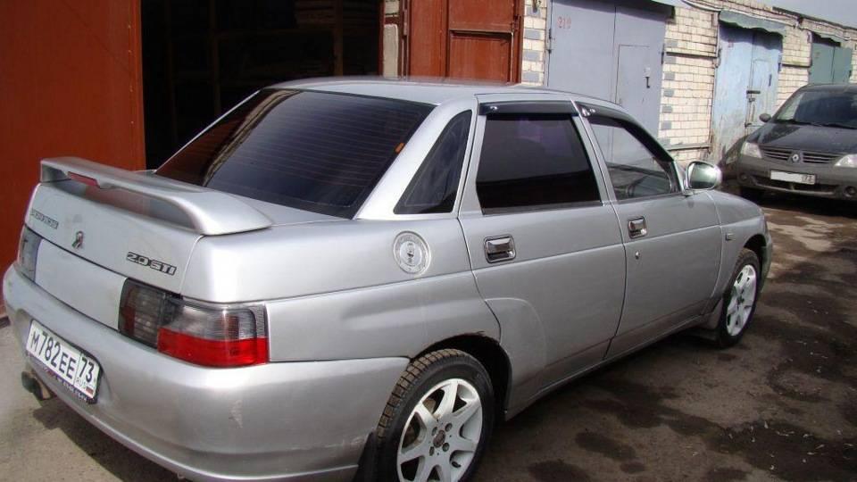 Wikizero - lada 110