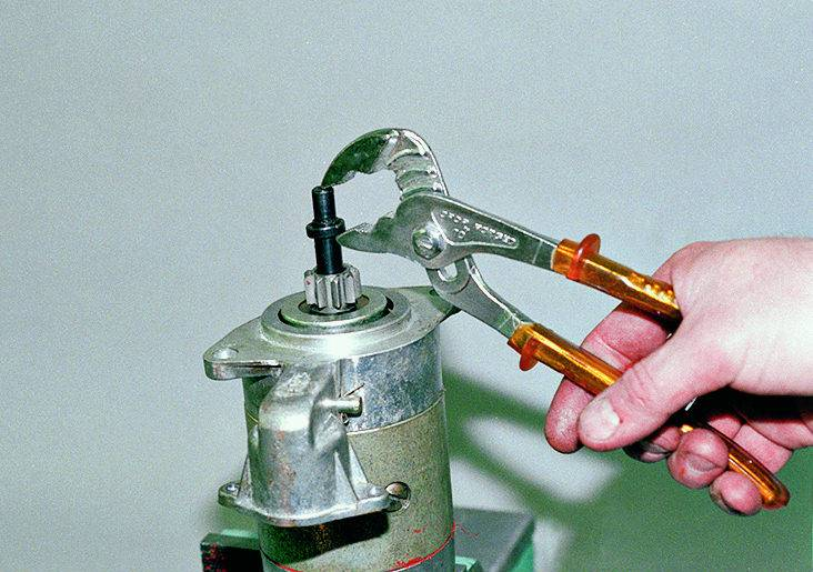 Ремонт стартера своими руками: 6 причин поломки, разбор и замена щёток