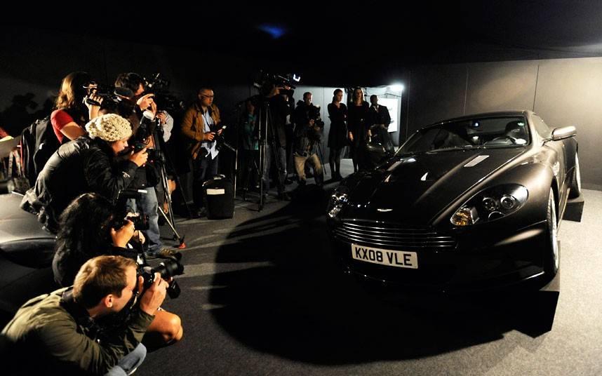 My name is Bond, James Bond: автомобили агента 007 на российской вторичке