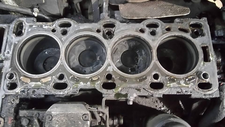 Перегрев двигателя: 9+причин ивсе последствия