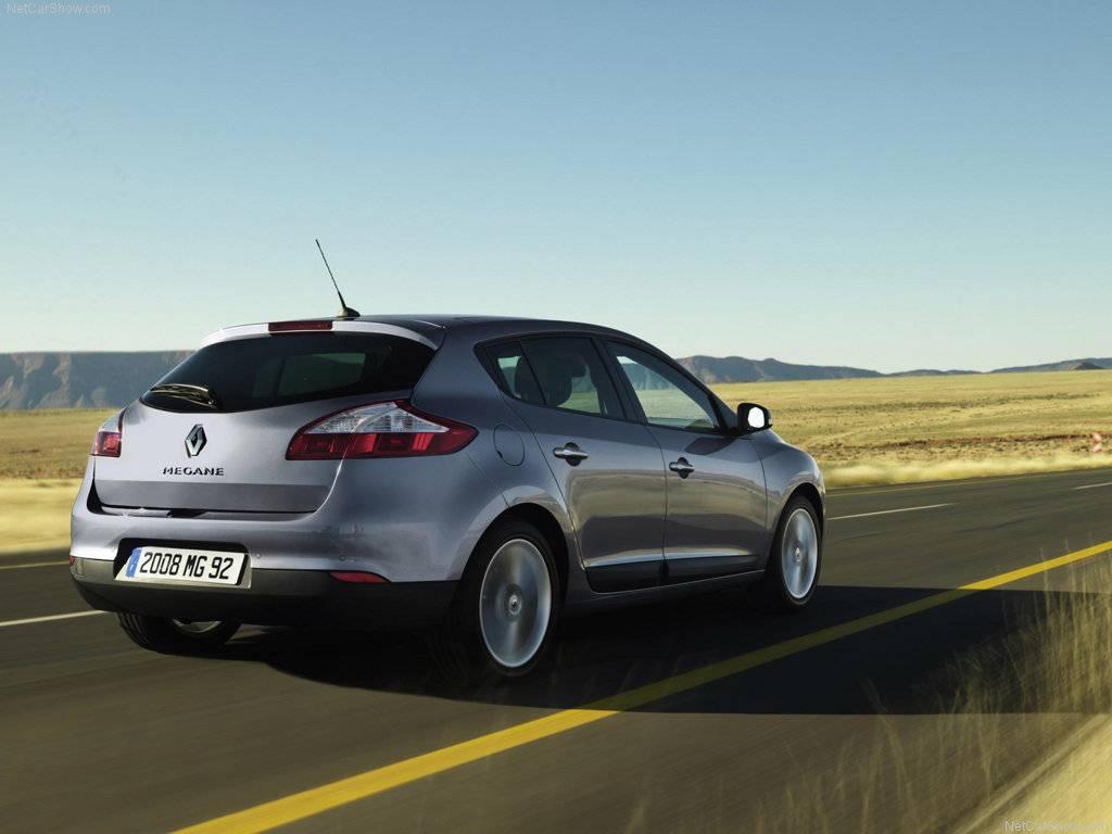 Renault megane 3 на российском рынке – опыт эксплуатации, стоит ли покупать на вторичном рынке