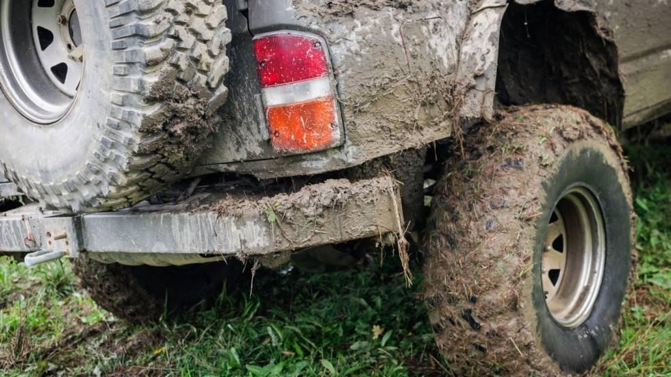 Как узаконить тюнинг внедорожника - автоновости automir24