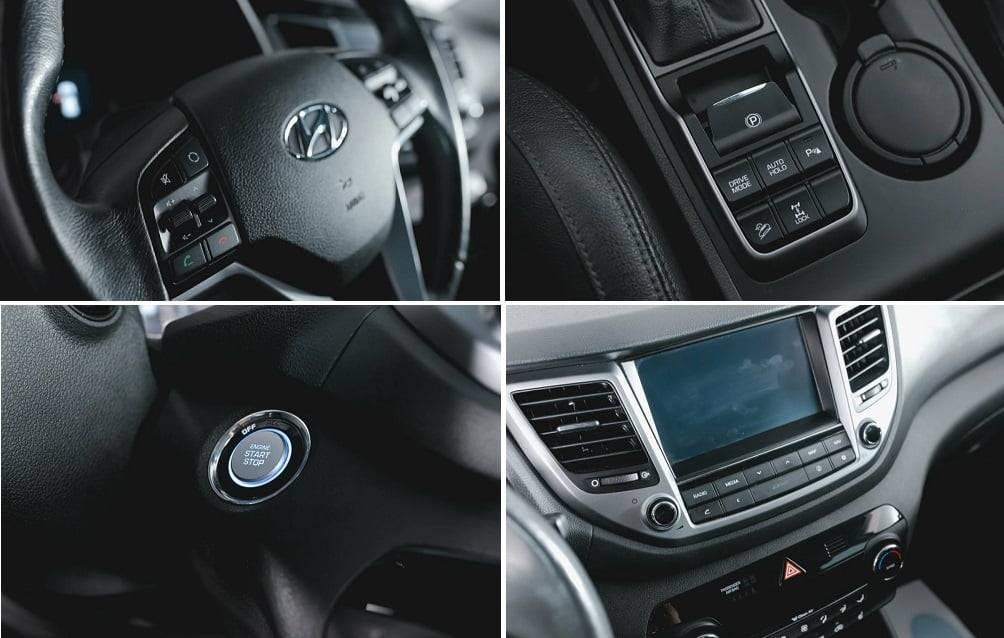 Nissan Qashqai II против Hyundai Tucson III: стоит ли переплачивать
