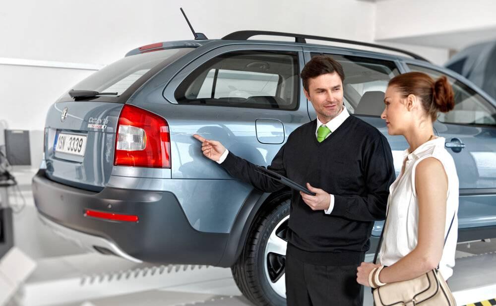Как выбирать подержанный автомобиль: советы автомобилистов и экспертов :: syl.ru