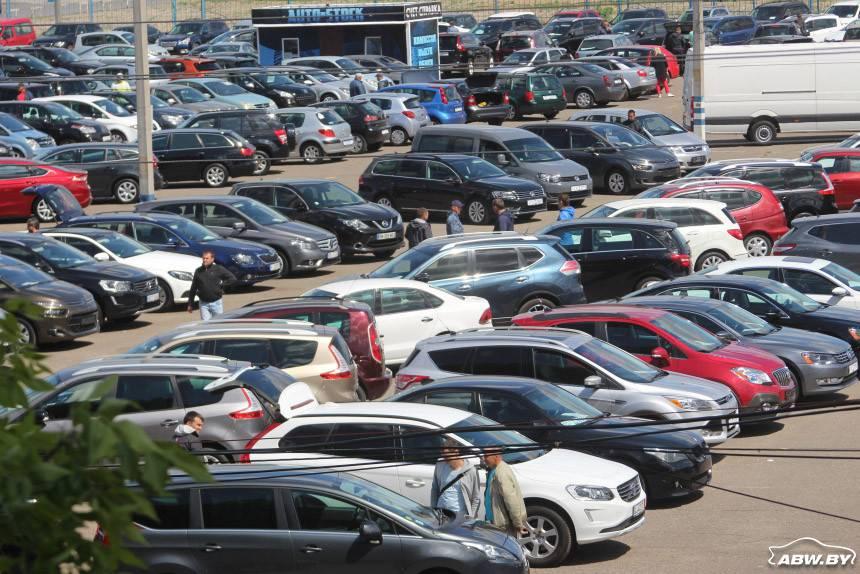 Перекупы автомобилей - процесс оформления сделки