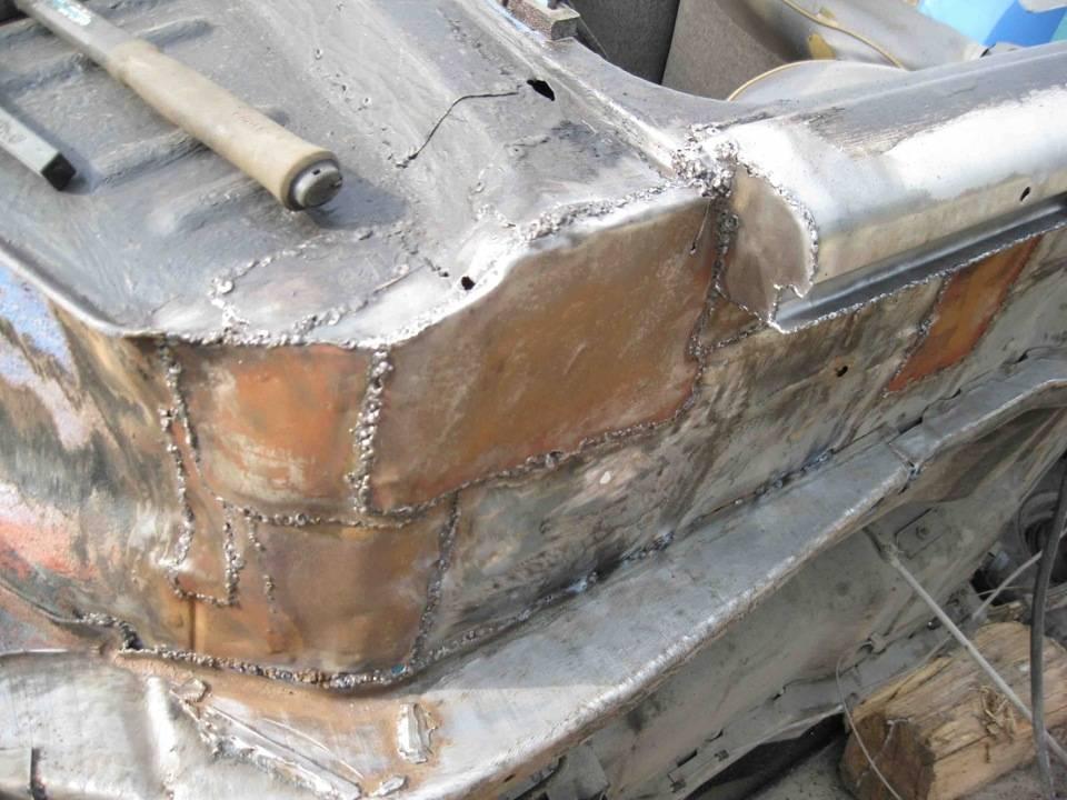 Сварка кузова инвертором: основные правила работы и нюансы сварочных процессов для качественного соединения