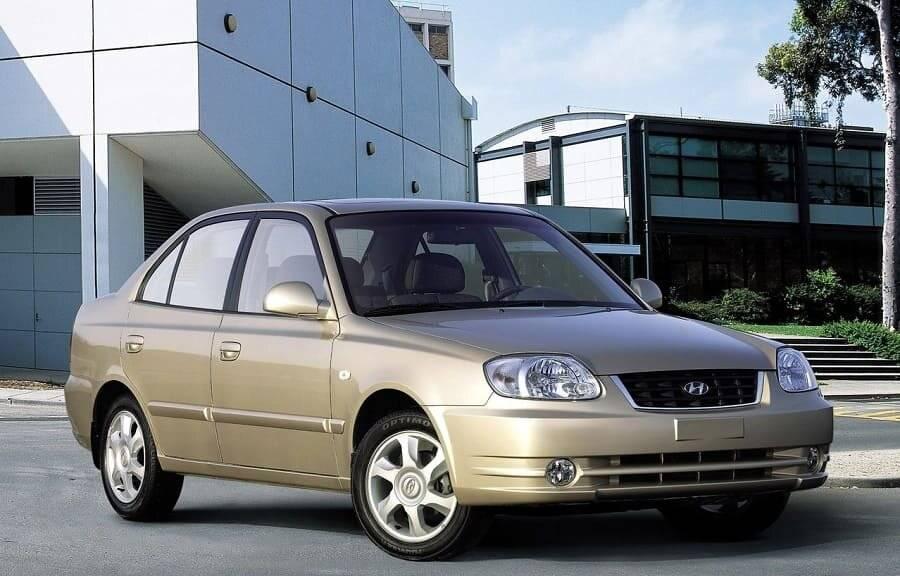 Расставляем акценты: какой Hyundai Accent II выбрать
