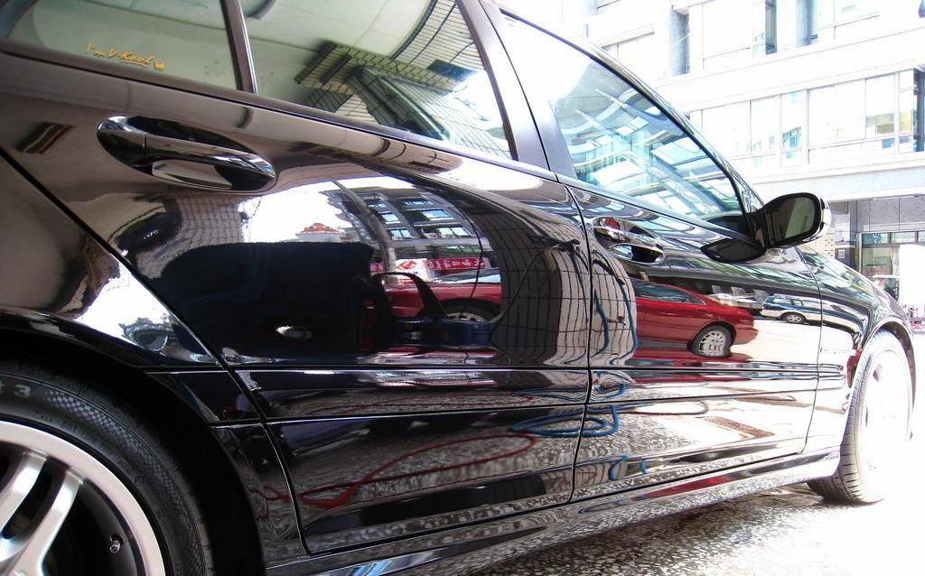 Жидкое стекло для автомобиля - что это такое и зачем нужно - avtotachki