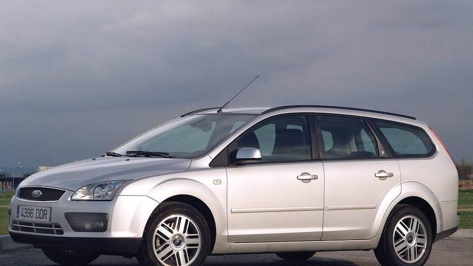 Опыт эксплуатации и слабые места форд фокус: плюсы и минусы