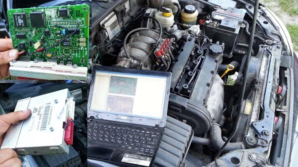 Чип-тюнинг двигателя - описание и возможности процедуры, плюсы и минусы, подходящие автомобили, прошивка своими руками, где проводится, стоимость