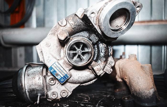 Ремонт турбины двигателя: разбираемся в устройстве и видах поломок