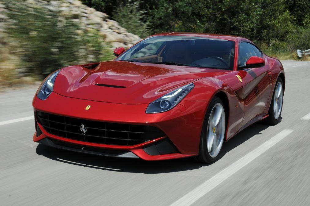 Ferrari f12 berlinetta (феррари ф12 берлинетта) – самый быстрый в семье, фото, технические характеристики ferrari f12 berlinetta (феррари ф12 берлинетта) – самый быстрый в семье, фото, технические характеристики
