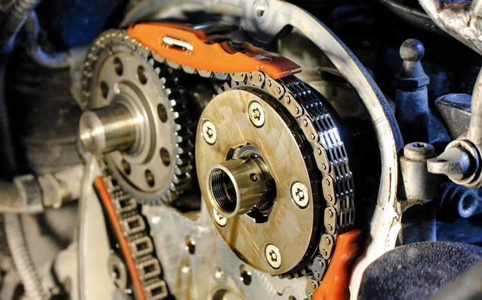 Ремень или цепь грм: машину с каким двигателем лучше искать на вторичке