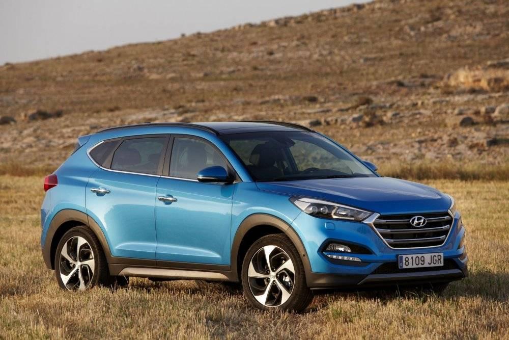 Hyundai tucson, возможные неисправности, что говорят автовладельцы. hyundai tucson, возможные неисправности, что говорят автовладельцы туксон 1 поколение