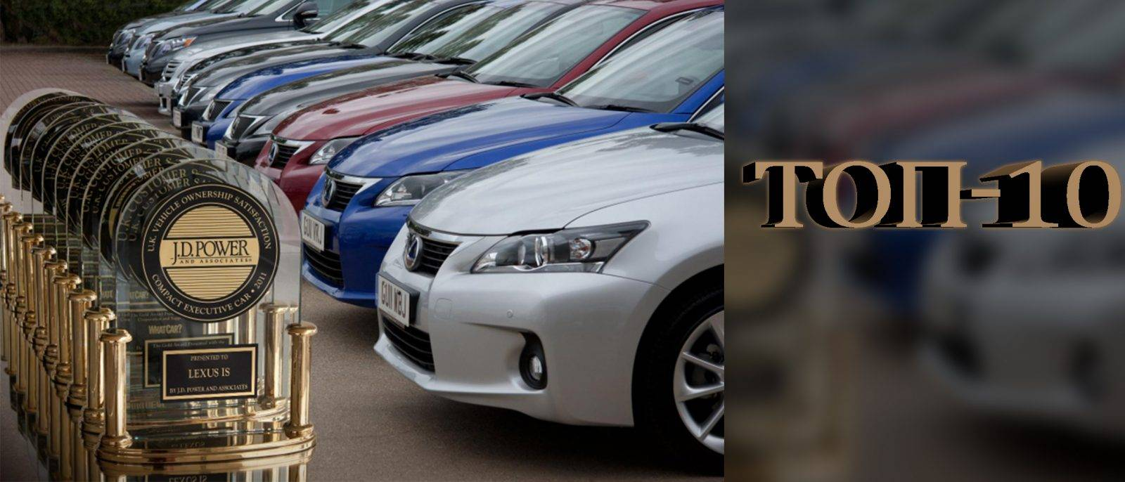 Составлен топ-10 самых продаваемых автомобилей во время карантина