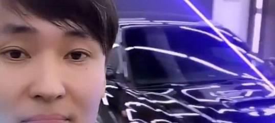 Певец из Бурятии разыгрывает автомобиль с ограничениями ГИБДД