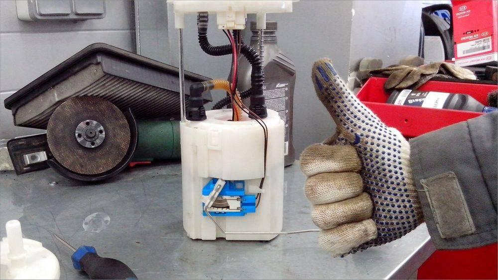 Замена салонного фильтра соренто: процедура, фото, видео - kianova