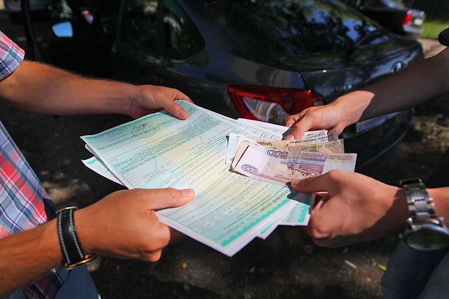 Отдал и деньги, и машину: как продавец отнял автомобиль у честного покупателя