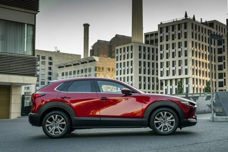 Mazda cx-7 — достойно продаем и умело покупаем