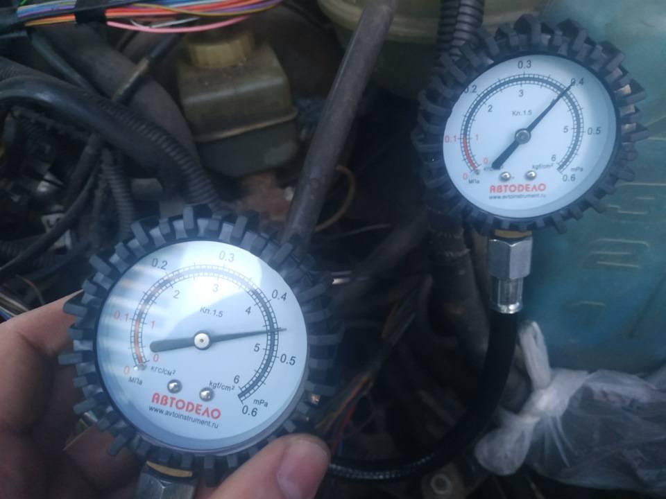 Смотри при нагреве двигателя падает давление масла и другое видео