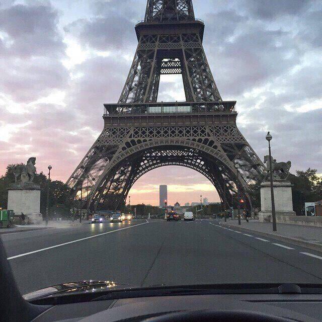 20 любопытных фактов об эйфелевой башне - одной из главных достопримечательностей парижа