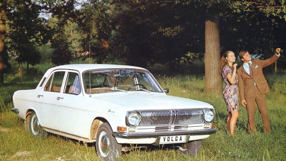 Легендарная «догонялка» газ-24-24: какой была самая быстроходная «волга» - автомобильный журнал