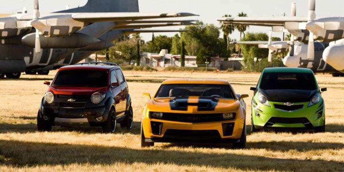 Трансформируюсь, активация: все автомобили из «трансформеров. в автомобиль какой марки трансформируется бамблби