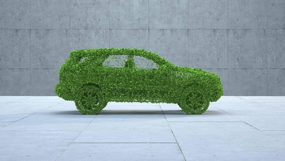 Зелёномобили: пять очень странных экологичных автомобилей. самый экологичный автомобиль в мире