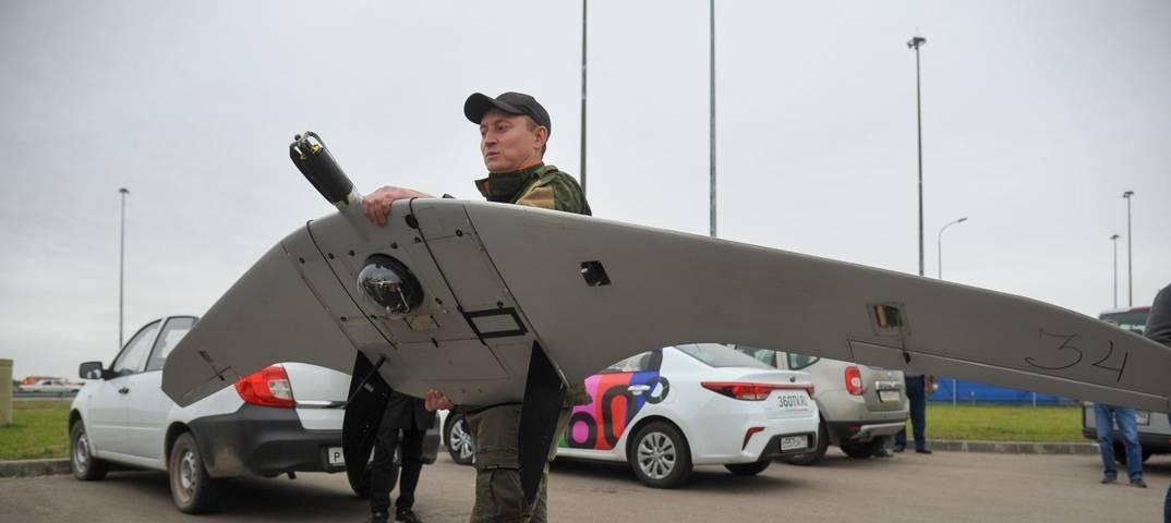 Самые мощные беспилотники в мире: обзор с фото | рбк тренды