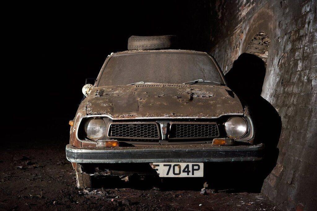 Мир на колесах: люкс-опции старых машин, которые уже вымерли