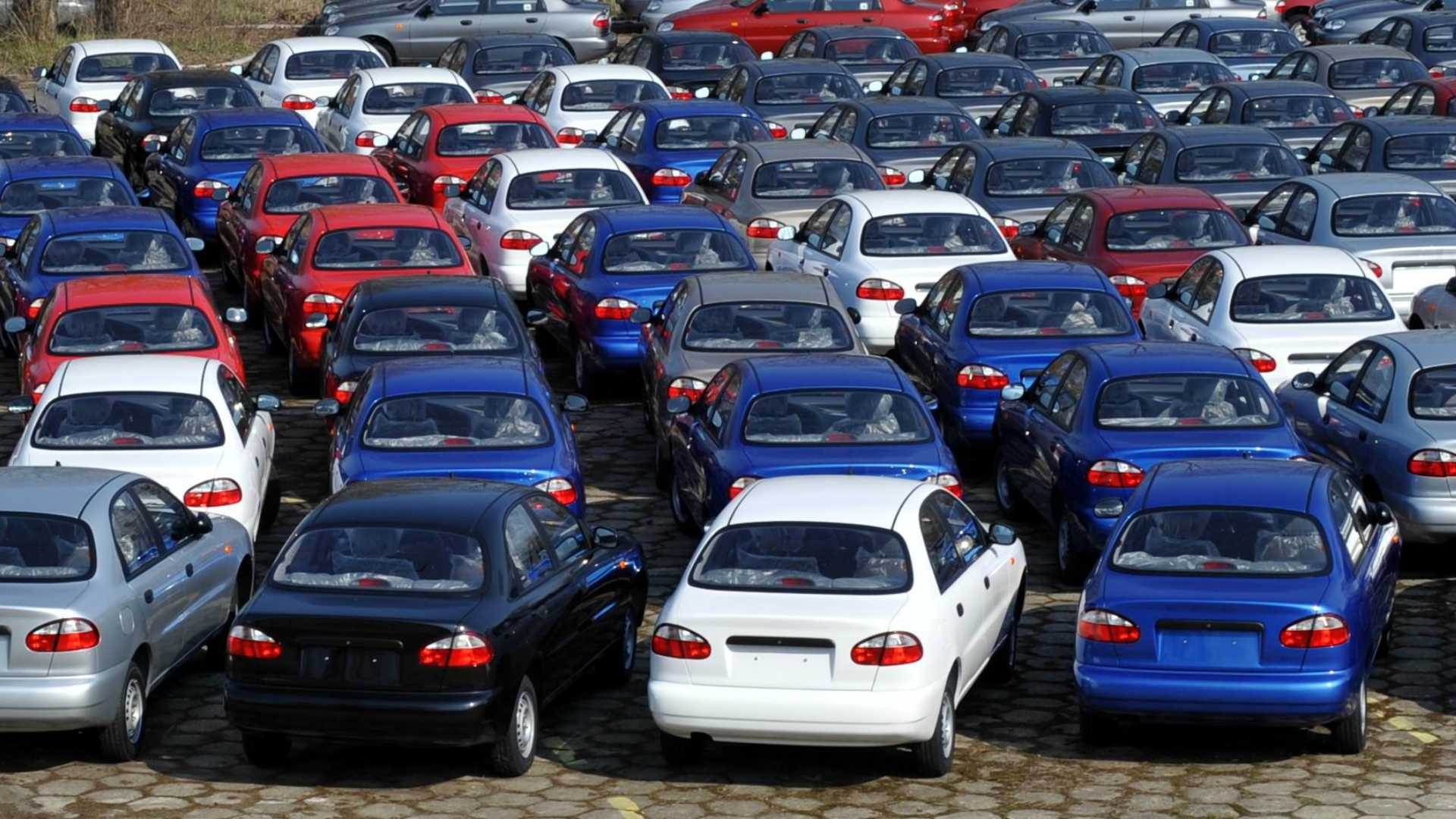 Стало известно, в каком регионе чаще всего продаются подержанные автомобили