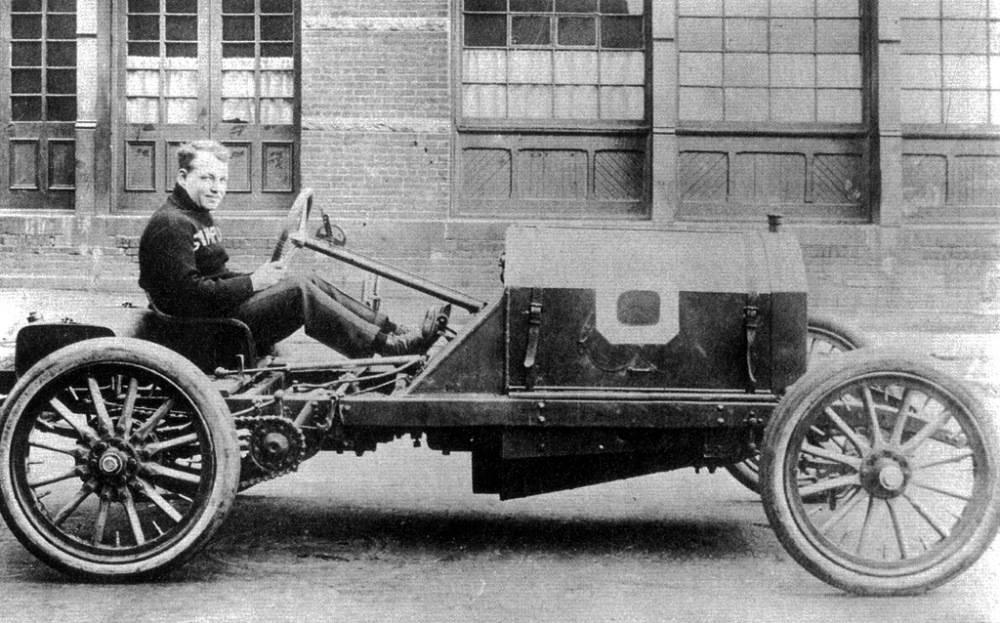 Сто лет назад электромобили едва незахватили мир— получитсяли уних это сегодня?
