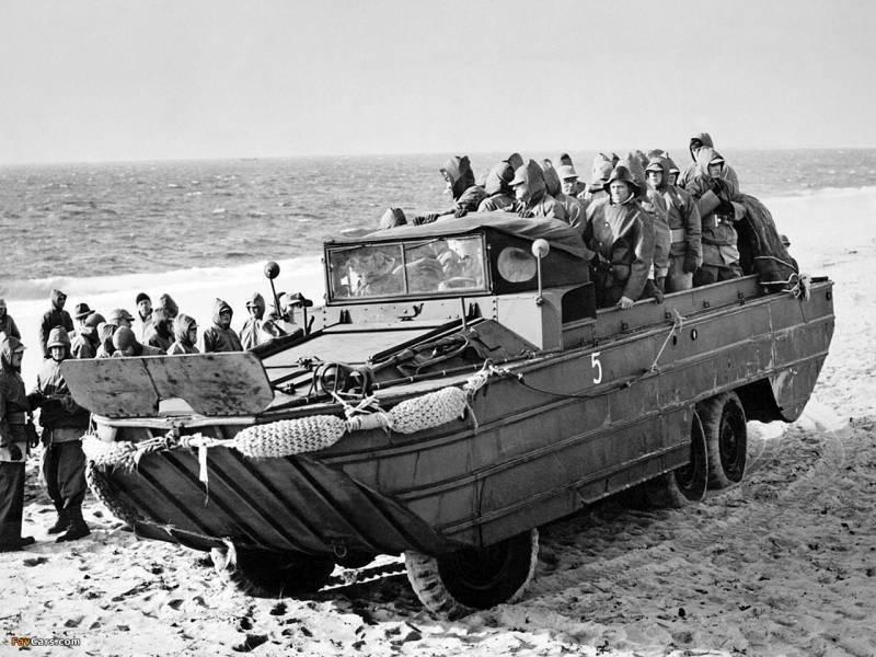 Неизвестный ленд-лиз: chevrolet g4100, gmc cckw и international м-5-6 в красной армии - альтернативная история