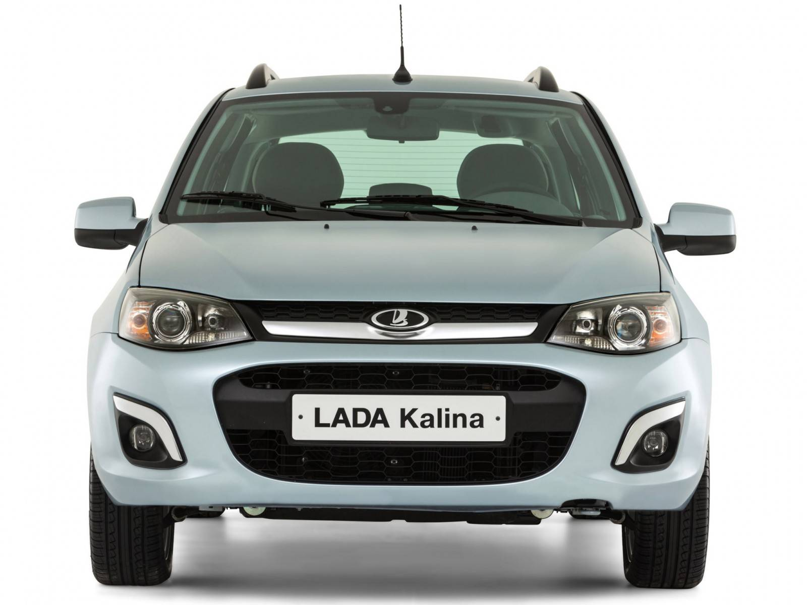 Неужели полный фарш и почти иномарка? Обзор Lada Kalina II