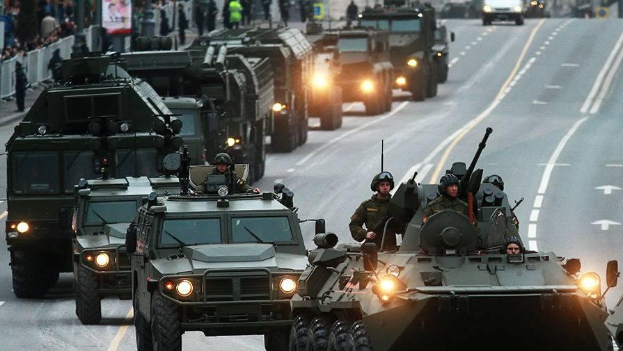 Сравнение армии россии с армией сша на 2021 год