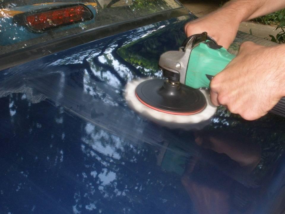 Полировка автомобиля своими руками — пошаговый мастер-класс как и чем отполировать лакокрасочное покрытие автомобиля (70 фото)